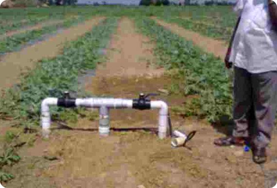 structured water unit tamil nadu