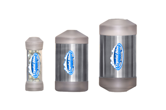 Ploycarbonate series portable structured water units - water imploder India - vortex magnetized water