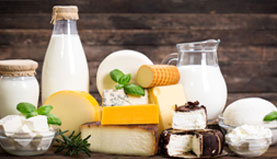 Milk, corn & cheese - use of structured water in dairy farming & milk production - structured water for cows