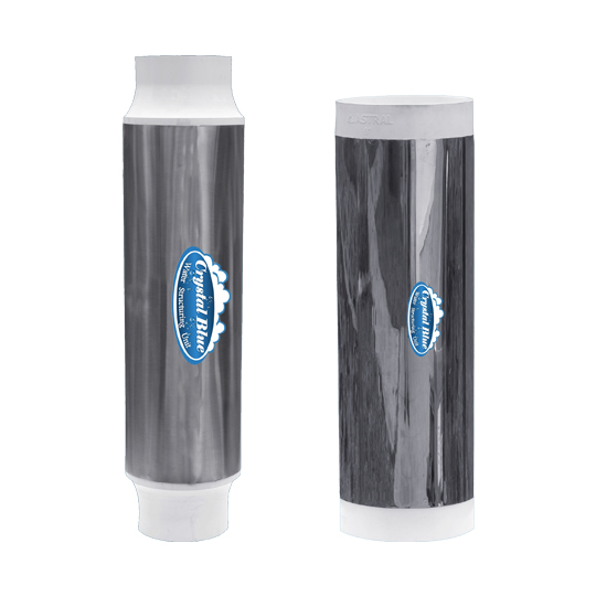 portable structured water units - whole house structured water units - structured water for bathroom