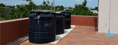 structured water for water tank - structured water dealers India