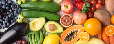 fruits - structured water for human body - health benefits