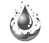 water droplet - structured water devices for health